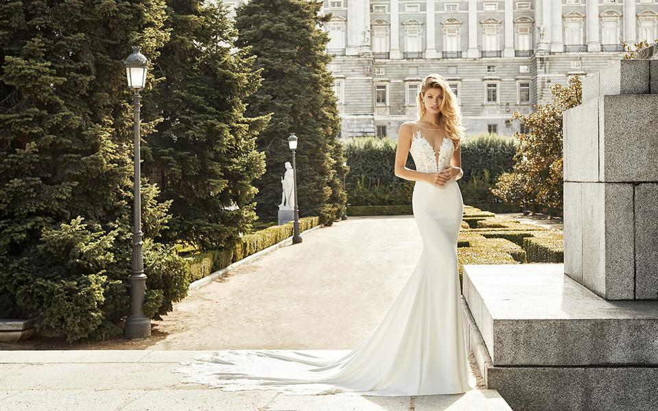 Frieda Brides | Wedding Gowns, Occasion Wear | Delegate