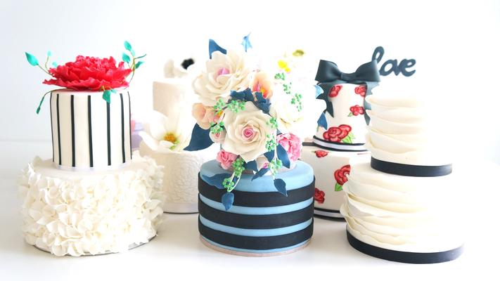 Susucre | Custom Cakes, Dessert Tables | Delegate | Cake delivery Singapore