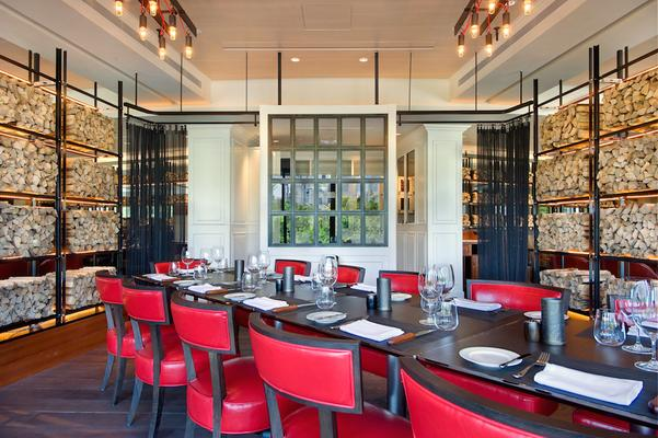 Room Property Restaurant Dining Room Interior Design Part 93